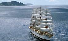 Корабль семейного счастья