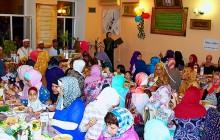 Женский ужин в Одессе