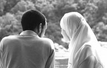 Любовь ради Аллаhа