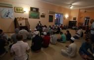Религиозные уроки на разных языках